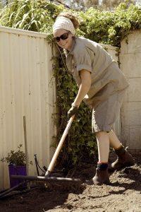 Landscape Gardener Perth