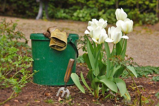 gardening tools gardens perth