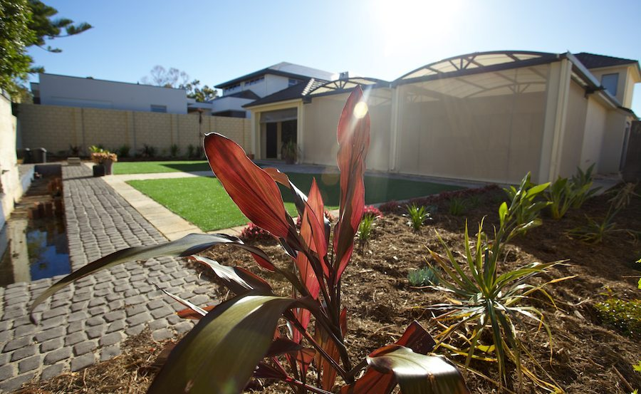 Total garden maintenance in Perth