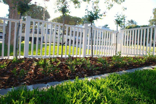 Professional garden maintenance bring healthy gardens