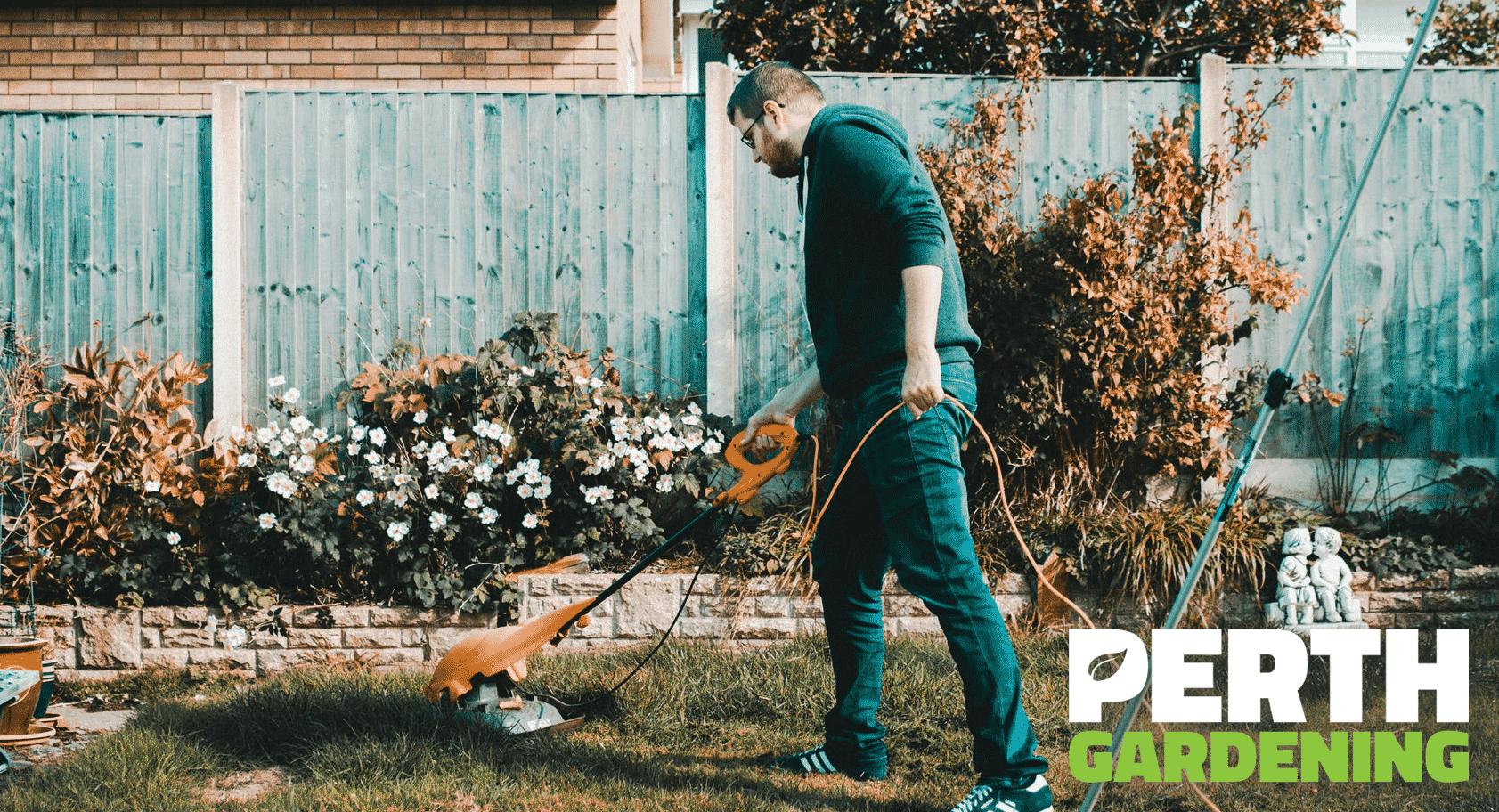 mowing-garden-perth