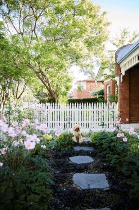 Beautiful Front Yard Garden Ideas